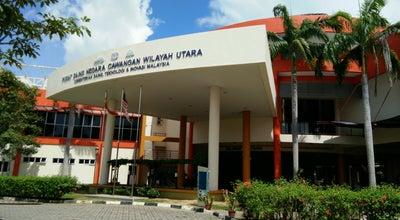 Photo of Science Museum Pusat Sains Negara Wilayah Utara at Alor Star, Malaysia