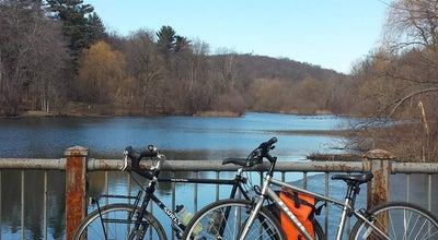 Photo of Trail South county trail at Irvington, NY, United States