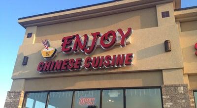 Photo of Chinese Restaurant Enjoy Chinese Cuisine at 2629 W 7800 S, West Jordan, UT 84088, United States