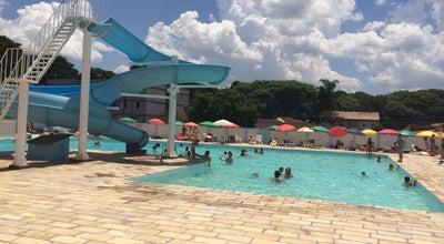 Photo of Pool Piscina do Clube Morgenau at Curitiba, Brazil
