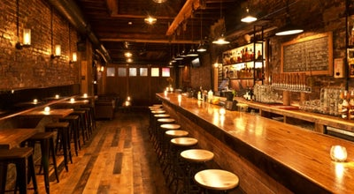 Photo of Bar The Roost at 222 Avenue B, New York, NY 10009, United States