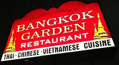 Photo of Chinese Restaurant Bangkok Garden at 2426 Grant Ave, Ogden, UT 84401, United States
