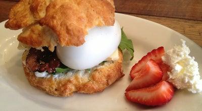 Photo of Breakfast Spot farm : table at 754 Post St, San Francisco, CA 94109, United States