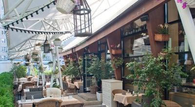 Photo of Italian Restaurant Беллуччи at Ул. Большая Садовая, 122а, Ростов-на-Дону 344006, Russia