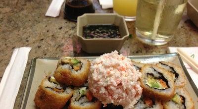 Photo of Japanese Restaurant Sushi Ken at Av. 10, Playa del Carmen 77710, Mexico