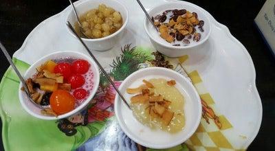 Photo of Dessert Shop Chè Cung Đình Huế at 31 Nguyễn Huệ, Huế, Vietnam
