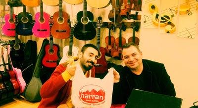 Photo of Jazz Club Naim Akbaş Müzik Merkezi at Kurtuluş Mah Hakkı Yağcı Cad Şan Pasajı No :4, Turkey