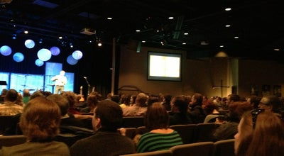 Photo of Church Richwoods Christian Church at 8115 N Knoxville Ave, Peoria, IL 61615, United States
