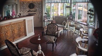 Photo of Cafe มโนรมย์ (Manorom) at Soi Bannrongseartean 5, Chiang Rai 57100, Thailand