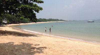 Photo of Beach The Bay, Nusa Dua at Nusa Dua, Badung, Bali 80361, Indonesia