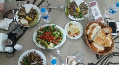Photo of Diner Royem balıkevi at Atatürk Mahallesi, Tunceli, Turkey