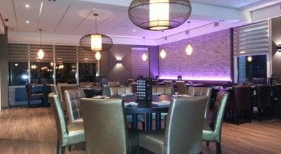Photo of Sushi Restaurant Fussia at Dr. Willem Dreesweg 1, Amstelveen 1187 VA, Netherlands