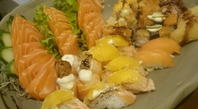 Photo of Japanese Restaurant Kaishi Sushi at Av Gisele Costantino, 1148, Votorantim, Brazil