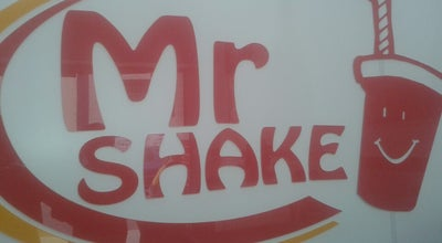 Photo of Ice Cream Shop Mr. Shake at Brazil