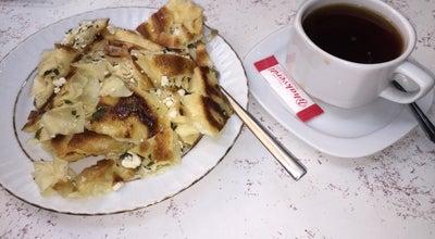 Photo of Bakery Hakverdi Pastanesi at İnönü Caddesi No:57, Çorum 19040, Turkey