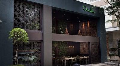 Photo of Japanese Restaurant Osaka at R. Amauri, 234, São Paulo 01448-000, Brazil