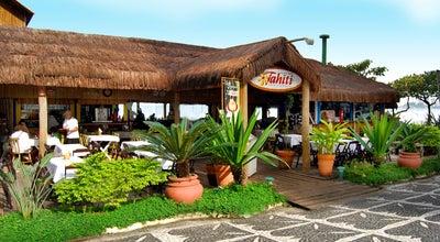 Photo of Seafood Restaurant Tahiti Restaurante Pizza Bar at Av. Mal. Deodoro Da Fonseca, 367, Guarujá, Brazil
