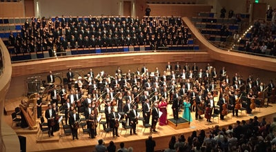 Photo of Concert Hall Sala Minas Gerais at R. Ten. Brito Melo, 1090, Belo Horizonte, Brazil