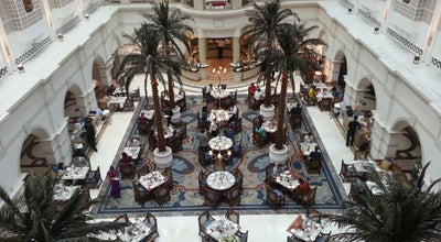 Photo of Hotel ITC Maratha at Sahar Airport Rd, Andheri East, Mumbai 400099, India