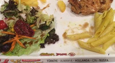Photo of French Restaurant Viaport Venezia Tavuk Dünyası at Turkey