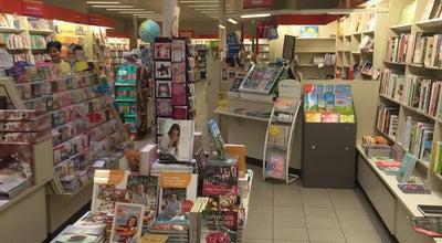 Photo of Bookstore Standaard Boekhandel at Vrasenestraat 48, Beveren 9120, Belgium