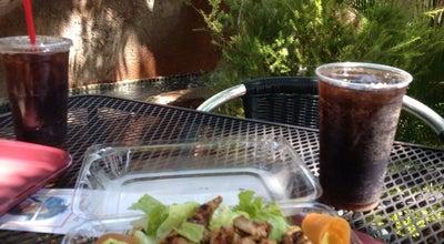 Photo of Falafel Restaurant Pita Q at 9689 Folsom Blvd, Sacramento, CA 95827, United States