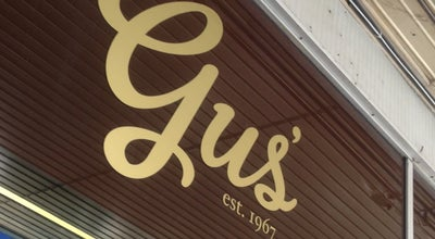 Photo of Cafe Gus' Cafe at 60 Bunda St., City, Au 2601, Australia