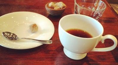 Photo of Cafe Coffee do at South Korea