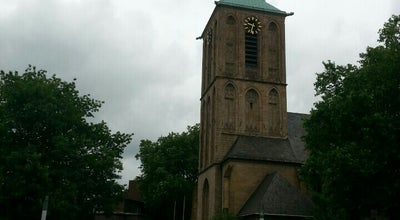 Photo of Church Propsteikirche St. Peter und St. Paul at Bleichstr. 12, Bochum 44787, Germany