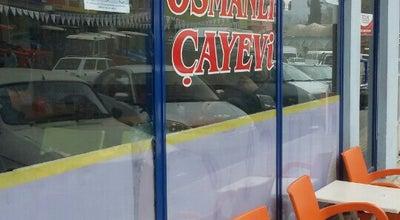 "Photo of Cafe Osmanlı Çay Evi ""CcC"" at Turkey"