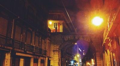 Photo of Nightclub Sabotage Club at Rua De São Paulo, 14 E 16, Lisbon, Portugal