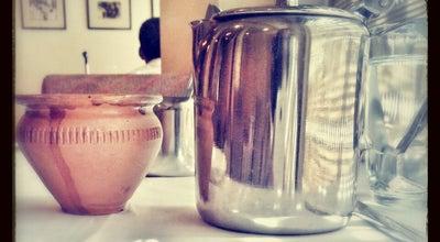 Photo of Tea Room The Tea Center at 78 Veer Nariman Road, Mumbai 400 070, India