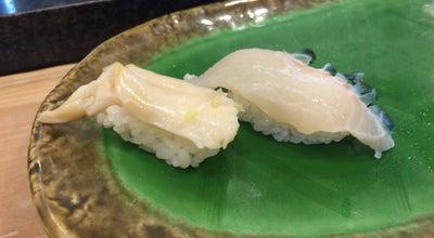 Photo of Sushi Restaurant 寿司処 風月 at 鏡水150番地, 那覇市, Japan