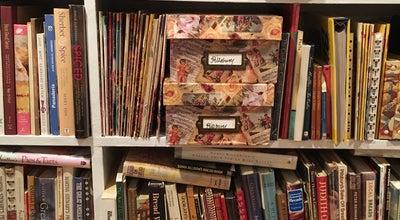 Photo of Bookstore Bonnie Slotnick Cookbooks at 28 E 2nd St, New York, NY 10003, United States