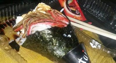 Photo of Asian Restaurant kentai sushi bar at Tv. Perimental, Tucurui, Brazil
