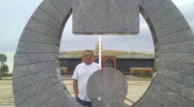 Photo of Historic Site Marco do Centro Geodésico Do Brasil at Praça Dos Girassois, Palmas, Brazil