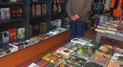 Photo of Bookstore Хеликон (Helikon) at Ул. Княз Александър I Батенберг 29, Пловдив 4000, Bulgaria