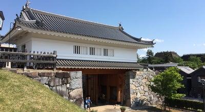 Photo of Historic Site 山手御門 at 北口2-170-7, 甲府市 400-0024, Japan