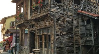 Photo of Historic Site Saraylı Köyü Çınar Altı at Turkey