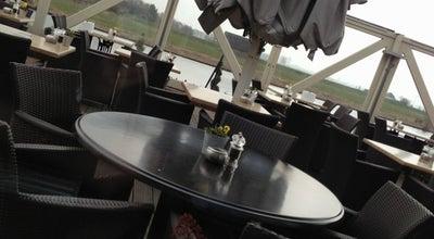 Photo of French Restaurant Restaurant & Rederij Eemlust at Eemweg 72, Baarn 3741 LC, Netherlands