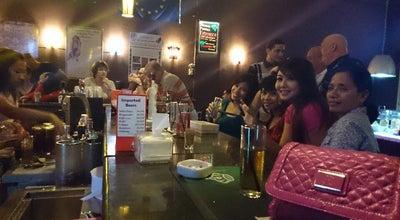 Photo of Bar 15 Palms Pub & Sports Bar at Ruko Taman Gapura, Blok H 1, Surabaya 60216, Indonesia