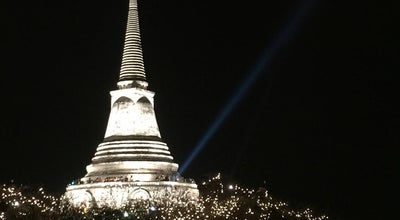 Photo of Historic Site Diamond Castle Hall at พระที่นั่งเวชยันต์วิเชียรปราสาท (พระนครคีรี), Thailand