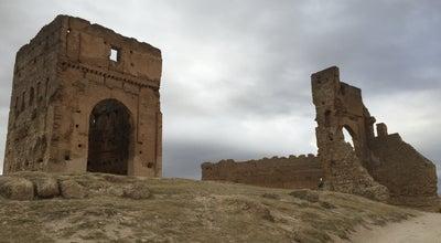 Photo of Historic Site Tombeaux Des Merinides at Fes-Medina, Morocco