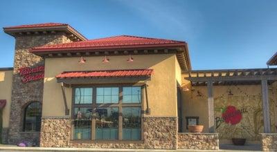 Photo of Italian Restaurant Tomato Street at 6220 N Division St, Spokane, WA 99208, United States