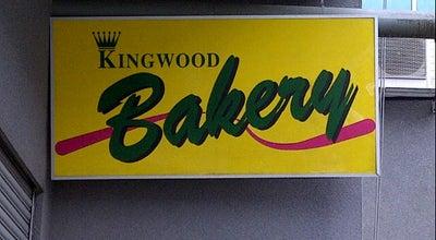 Photo of Bakery Kingwood Bakery at Jalan Lanang, Sibu 96000, Malaysia