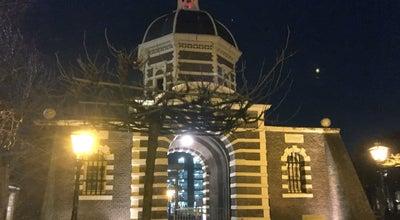 Photo of Historic Site Morspoort at Morsstraat, Leiden, Netherlands