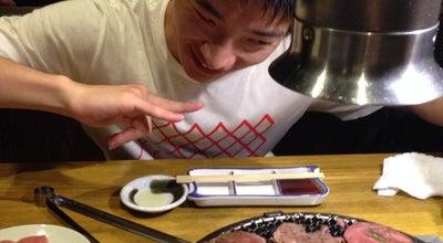 Photo of Japanese Restaurant 榮華亭 石橋駅前店 at 石橋1-9-13, 池田市 563-0032, Japan