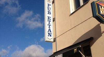 Photo of Bar Pub Ettan at Mariehamn, Aland Islands