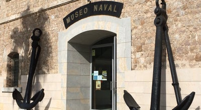Photo of History Museum Museo Naval at Muelle De Alfonso Xii, S/n, Cartagena 30201, Spain