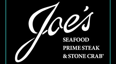 Photo of Seafood Restaurant Joe's Seafood at 60 E Grand Ave, Chicago, IL 60611, United States